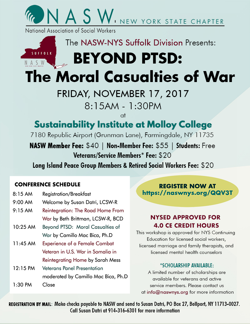 News & Announcements - Page 24 of 27 - NASW-NYS