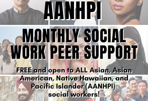 AANHPI Peer Support Group